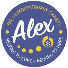 Alex TLC charity logo