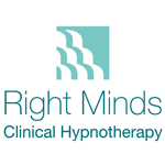 Right Minds logo